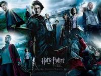 Quiz - Harry Potter 7 min in heaven (girls only) - YouThink com