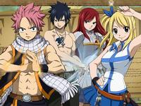 which fairy tail character are you