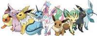 Qui tes vous dans la famille evoli quiz at quiztron - Famille evoli pokemon ...
