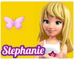 What Lego friends are you Quiz at Quiztron