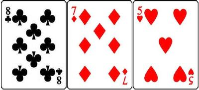 Blackjack test questions