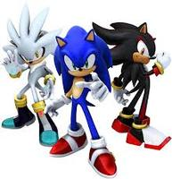 Your Date With Sonic The Hedgehog Quiz Which Sonic Character Are You By Shadow Hedgehog 2020 02 15