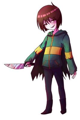 Quiz Are You Frisk Or Chara In Undertale Youthink Com
